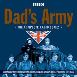 Dad's Army: Complete Radio Series 3 audiobook