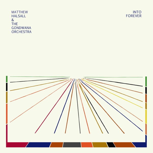Matthew Halsall & The Gondwana Orchestra - Badder Weather (Featuring Josephine Oniyama)