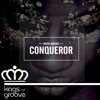 Jackie Queens - Conqueror (Enoo Napa Opaque Remix) artwork