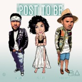 Omarion - Post To Be (feat. Chris Brown & Jhene Aiko)