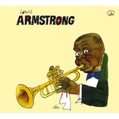 BD Music & Cabu Present Louis Armstrong