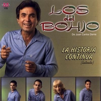 La Historia Continua - Los Del Bohio