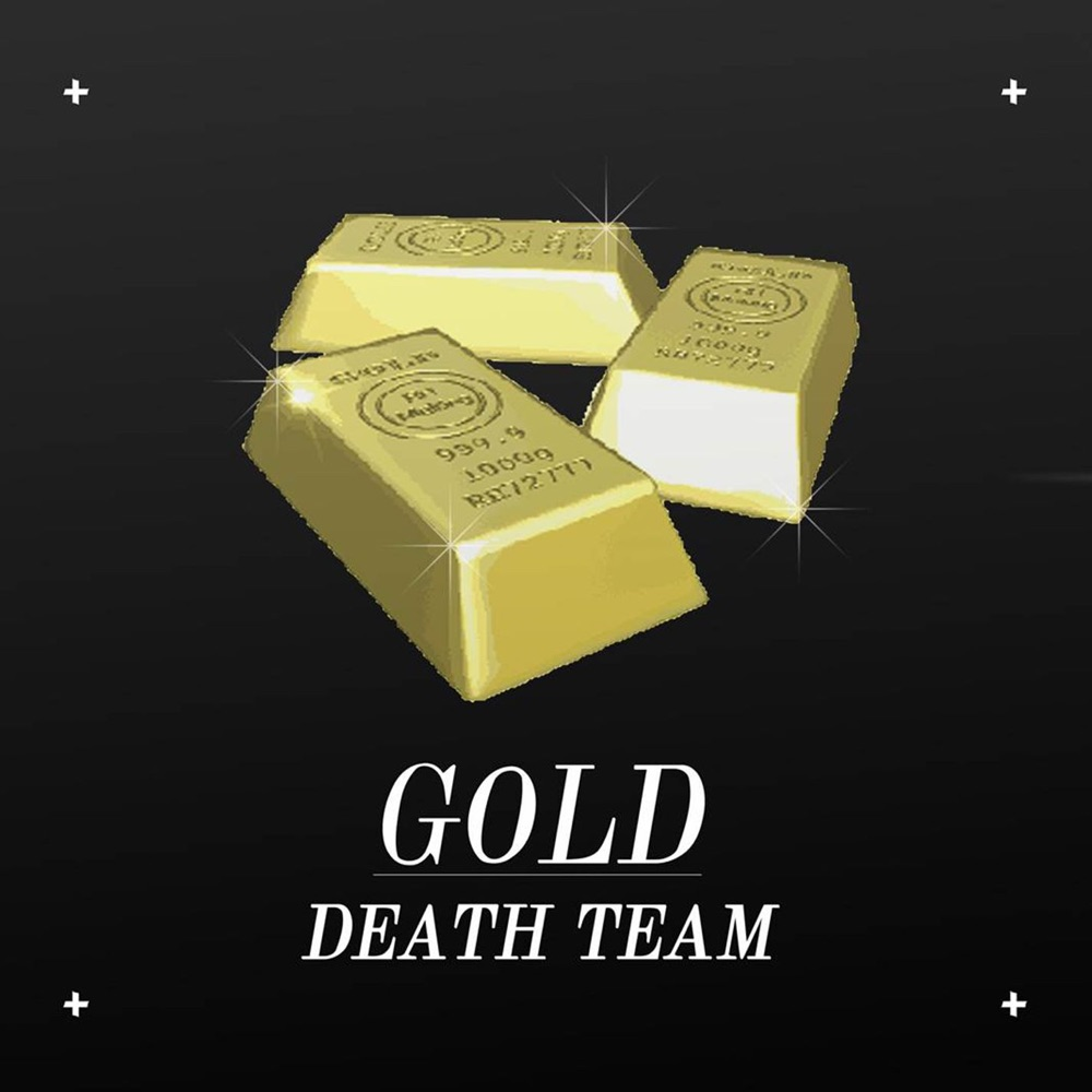Gold by Death Team