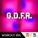 G.D.F.R. (Workout Mix) - MC Joe & The Vanillas