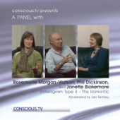 Enneagram Type 4: The Romantic: Discussion with Janette Blakemore, Rosemarie Morgan-Watson and Phil Dickinson (feat. Rosemarie Morgan-Watson & Phil Dickinson)