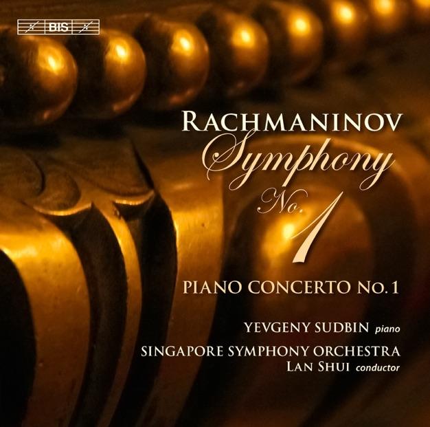 Rachmaninov - Symphony No. 1