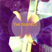 The Suspect - EP - Back Hour - Back Hour