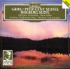Berlin Philharmonic - Grieg: Peer Gynt Suites and Holberg Suite & Sibelius: Valse Triste  artwork