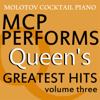 Molotov Cocktail Piano - Killer Queen artwork
