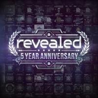 Revealed 5 Year Anniversary