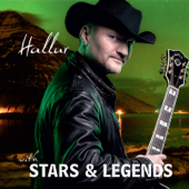 Hallur with Stars & Legends 2013