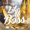 Like Ah Boss - Single