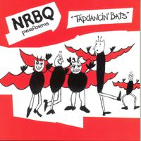 NRBQ - Tapdancin' Bats artwork