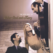 The Very Best Of Peter, Paul And Mary-Peter, Paul & Mary