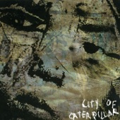 City of Caterpillar - Maybe They'll Gnaw Right Through
