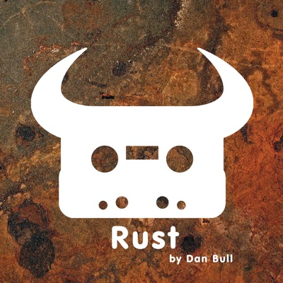 Rust - Single - Dan Bull