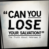 Can You Lose Your Salvation? (The Truth About Hebrews 6) - Joseph Prince