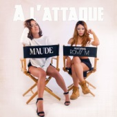 A l'attaque (feat. Romy M) - Single