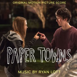 A PAPER TOWN FOR A PAPER GIRL