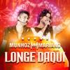 Longe Daqui Single feat Luan Santana Single