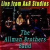 Live from A & R Studios (Live), The Allman Brothers Band