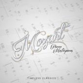 Piano Sonata No 11 in a. Major, KV331 , Movement 1. Andate Grazioso (Piano Covers)
