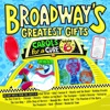 The Broadway Cast Of