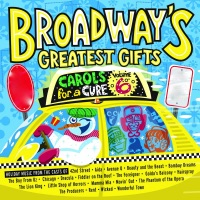 Broadway's Greatest Gifts: Carols for a Cure, Vol. 6, 2004