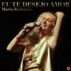 Maria Bethânia - Eu Te Desejo Amor (Que reste-t-il de nos amours)  arte