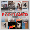 The Complete Atlantic Studio Albums 1977-1991 - Foreigner