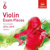 Violin Sonata in A Major, Op. 5 No. 9: I. Preludio. Largo (Piano Solo)
