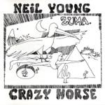 Neil Young & Crazy Horse - Danger Bird