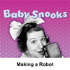 Philip Rapp - Baby Snooks: Making a Robot  artwork