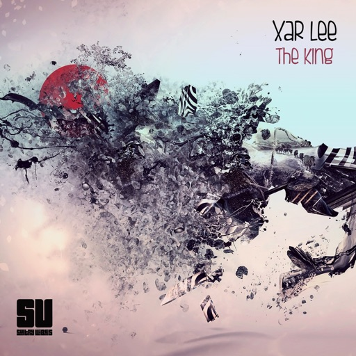 The King - Single by Xar Lee