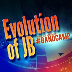 Todrick Hall & IM5 - Evolution of JB