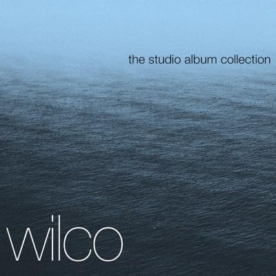 The Complete Studio Albums - Wilco