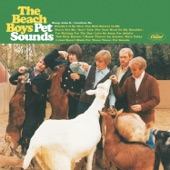 The Beach Boys - God Only Knows (Mono) [2012 - Remaster]