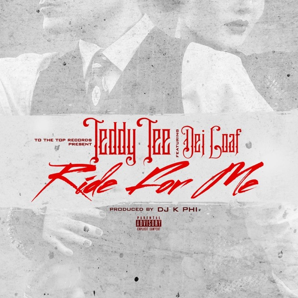 Ride for Me (feat. Dej Loaf) - Single