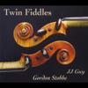 JJ Guy & Gordon Stobbe - Dana's Waltz artwork