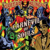 Guitar Slingers - Zoltar Says