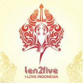 Lir Ilir - Ten2Five