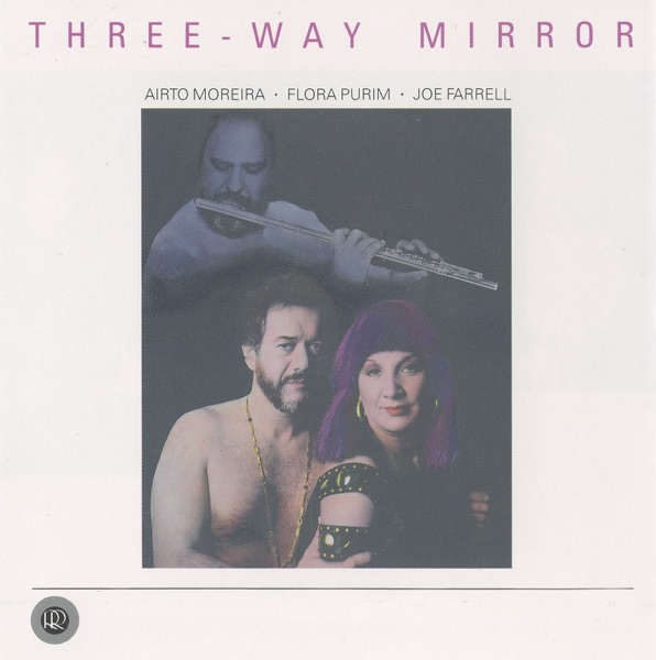 Moreira/purim/farrell - Three-Way Mirror