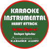 Karaoke All Hits - Heart Attack (In the Style of Enrique Iglesias) [Karaoke Instrumental Version] artwork