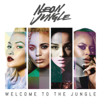 Neon Jungle - Louder artwork