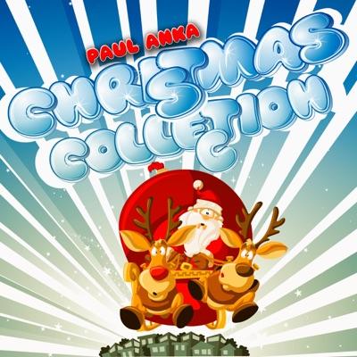 Christmas Collection (Remastered) - Paul Anka