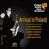 Polish Radio Jazz Archiver 07 Arrival in Poland