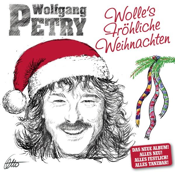 Wolfgang Petry mit Weihnacht fängt an (Little Drummer Boy)