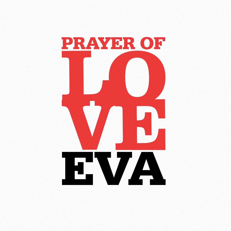 Prayer of Love - Single