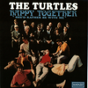 The Turtles - Happy Together artwork