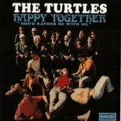 The Turtles - She'd Rather Be With Me